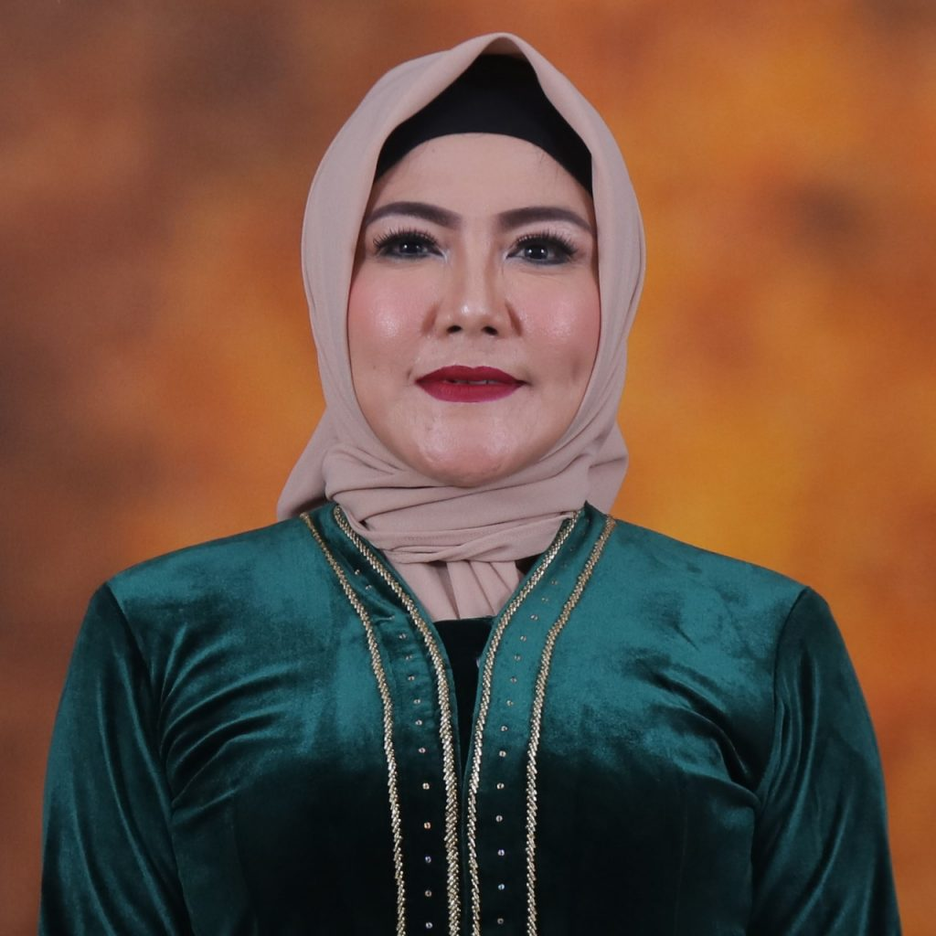 Siti Hardiyani, SE, MM