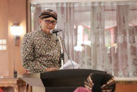 Forum Silaturahmi Peringatan HUT ke-278 Kab. Wonogiri Tahun 2019