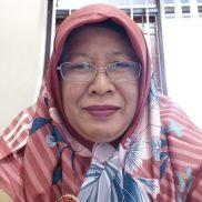 Dra. Tri Wintarti N