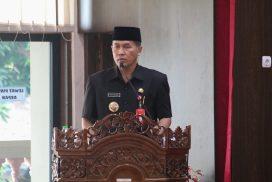 Bupati Wonogiri Berikan Apresiasi Tinggi Terhadap 2 Raperda Usulan Lembaga DPRD